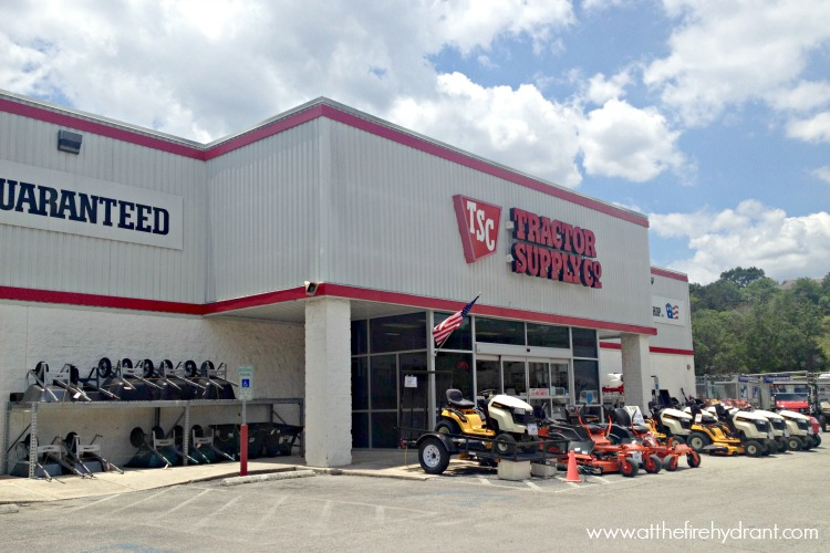 "Tractor Supply Company held a ribbon cutting ceremony Wednesday for its new corporate headquarters in the Virginia Springs development at Virginia Way in Brentwood. ""Finally, after a number of years, we're all together again in one seamless campus,"" CEO Greg Sanford told his employees."