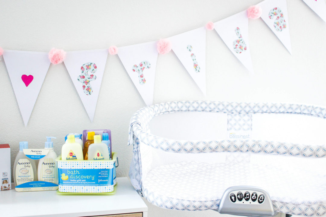 Setting Up Your Target Baby Registry with Baby Essentials is Easy